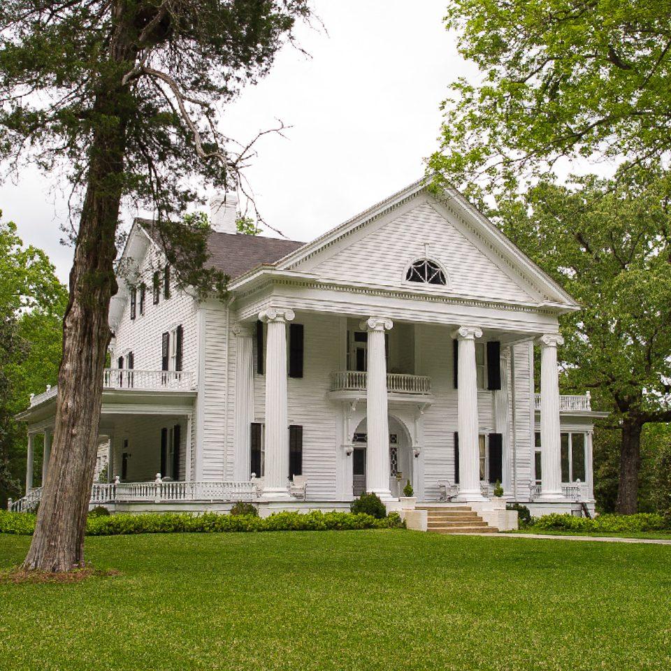 Hickory Hill Website